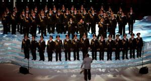 Top 5 Música: Policía Rusa desde Sochi y algo más.