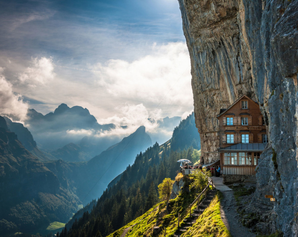 Los mejores hoteles del mundo para agregar a tu lista de viajes