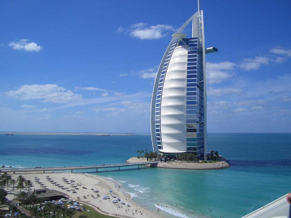 Mejores hoteles del mundo para agregar a tu lista de viajes