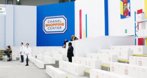 La Pasarela de Chanel