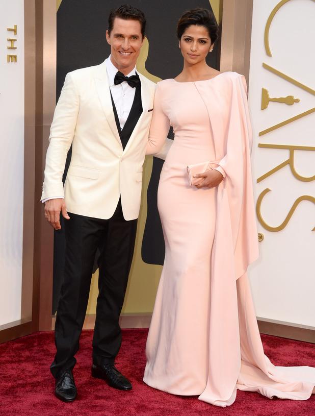 Lo mejor de los Oscares 2014