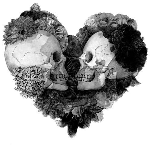 De amor en blanco y negro - Fotos de parejas en blanco y negro ...