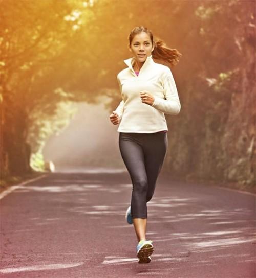 10 Tips para correr más rápido