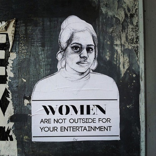 ¿Serán las artistas modelos feministas?