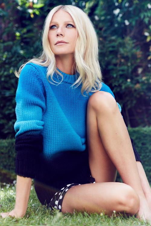 10 Fotos Gwyneth Paltrow
