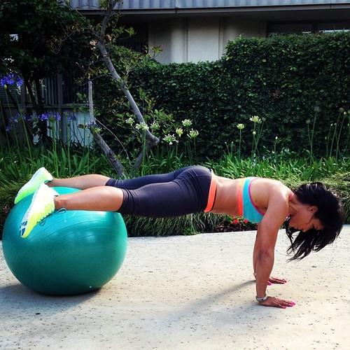 Motivación: Las chicas del Gym nos muestran los resultados