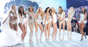 Top 20 Modelos de Victoria Secret... para iniciar la primavera