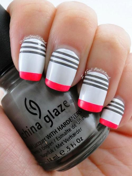Moda: Diseño de uñas y más... |colores, combinaciones y texturas