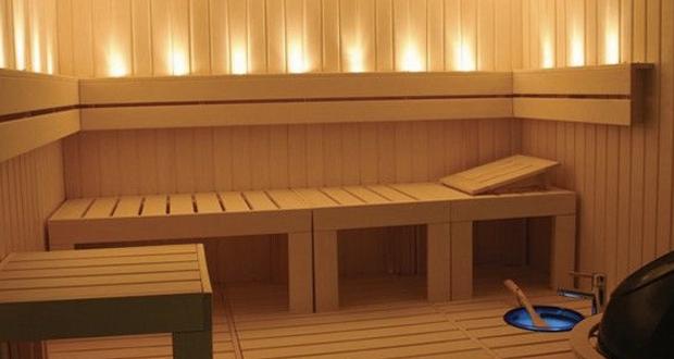 7 Beneficios del sauna que no conocías