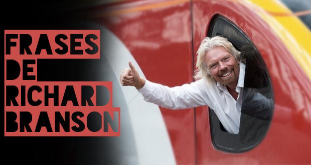 Inspiración: Frases de Richard Branson