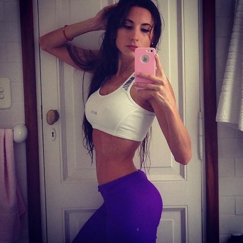 Las chicas de los yoga pants están de regreso