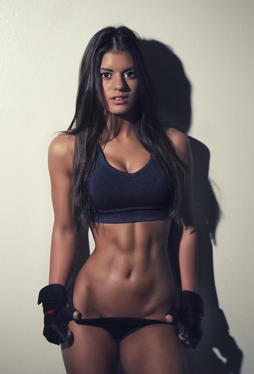 Las mejores fotos de las chicas del Gym