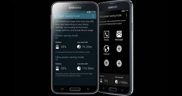 Las 5 cosas más importantes del Nuevo Samsung Galaxy S5