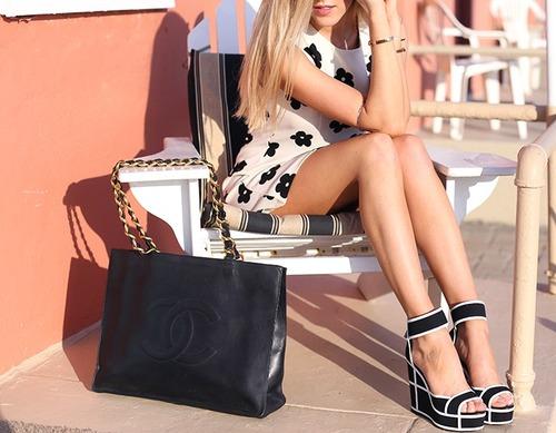 zapato de primavera