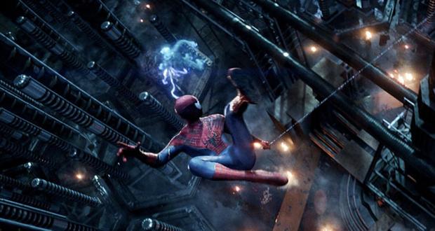 Trailer de El Sorprendente Hombre Araña 2 La amenaza de Electro