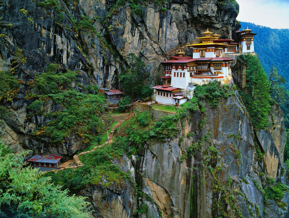 16 Fotos de lugares increíbles del mundo