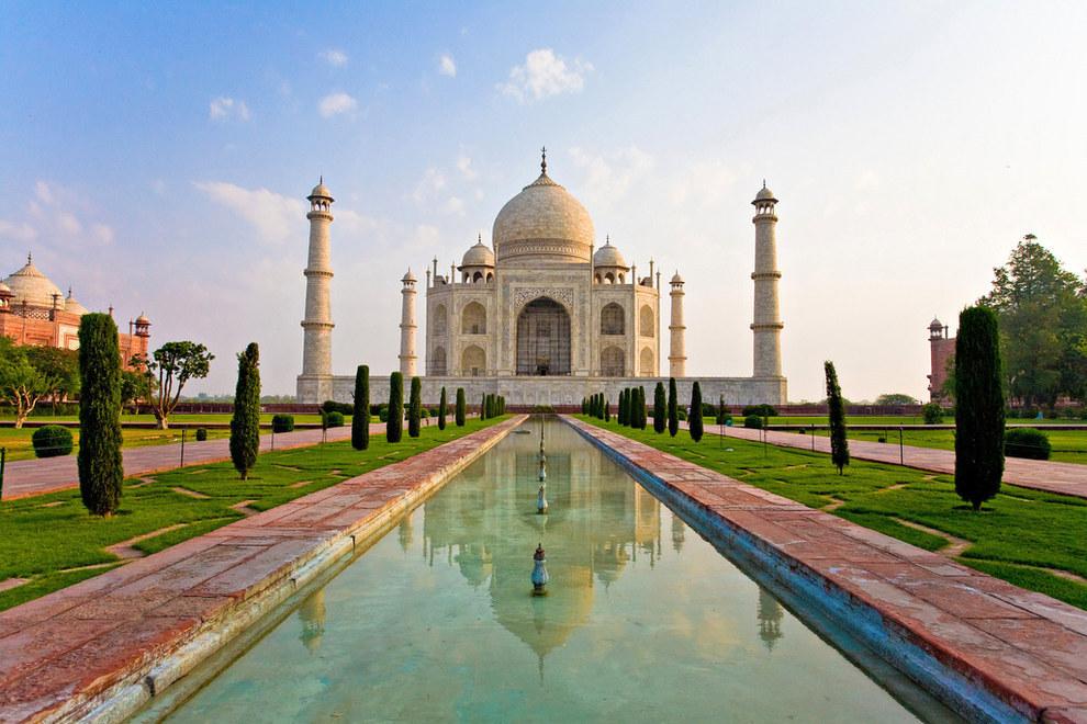 16 Fotos de lugares increíbles de alrededor del mundo