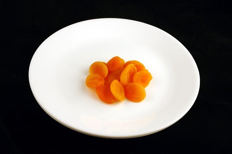 Guía ilustrada de como ven 200 calorías en los alimentos que consumes