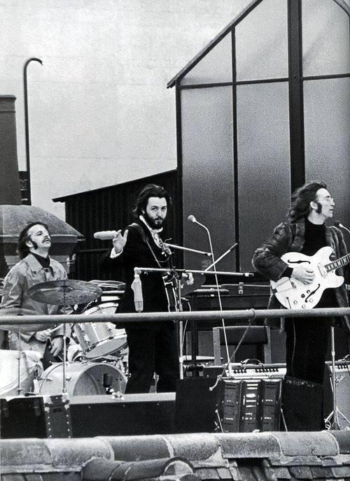 Inmejorable selección con música de los Beatles