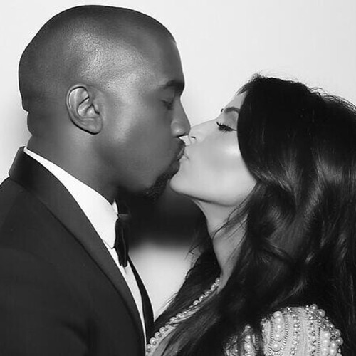 La boda de kim kardashian y kanye west el124 kim kardashian y kanye west altavistaventures Image collections