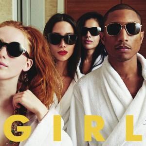 Pharrell Williams GIRL