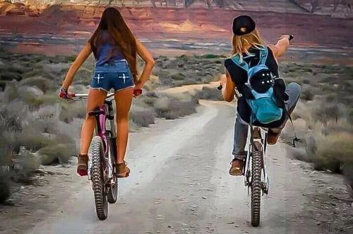 9 Razones para ir en bicicleta al trabajo desde mañana
