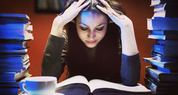 5 Formas para combatir el estrés