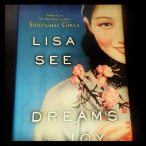 Dreams of Joy de Lisa See