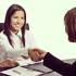 preguntas y respuestas en una entrevista de trabajo