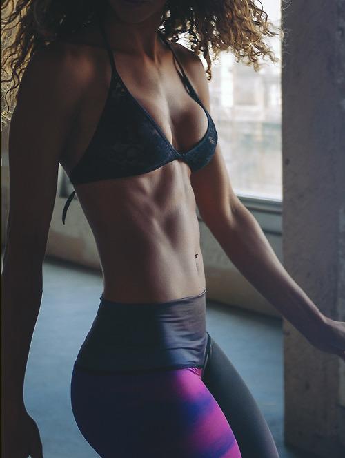 Vamos al gimnasio con Yoga Pants