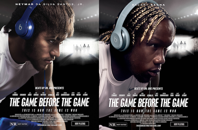 Marketing Genial: Beats, Neymar y Brasil 2014