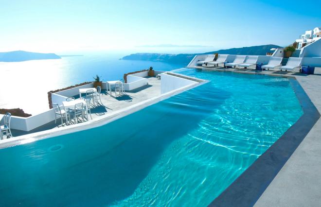 21 Fotos que te harán querer viajar a Grecia