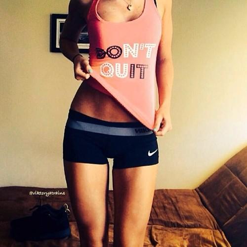 El verano es más sexy con Yoga Shorts