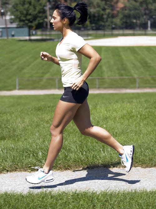 Yoga Pants la inspiración para hacer ejercicio