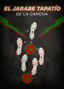 Basta de Futbol para México