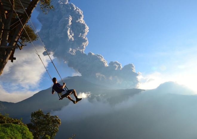 Las mejores fotos de National Geographic en 2014