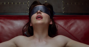 Imperdible Trailer Oficial de las 50 Sombras de Grey
