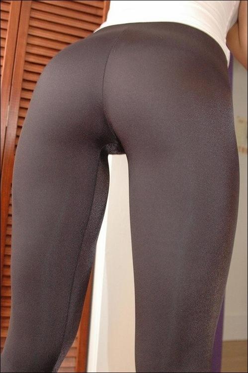 Yoga Pants para inspirarnos en el GYM.