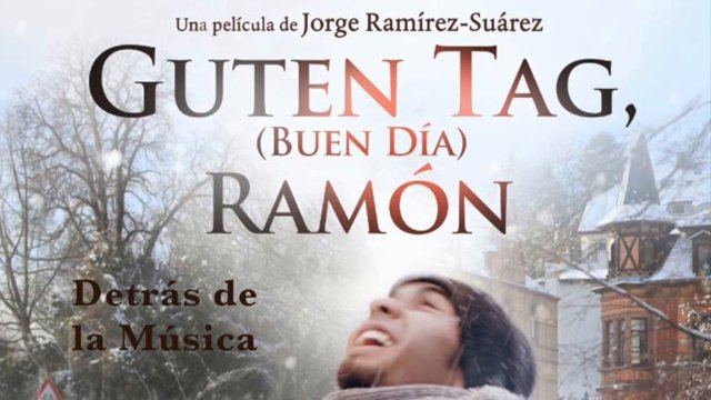Guten Tag, Ramón
