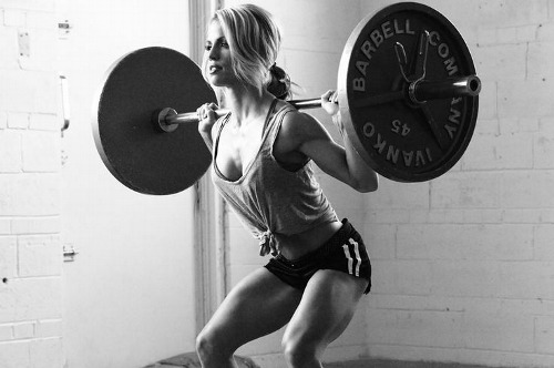 Las chicas del gym están de regreso