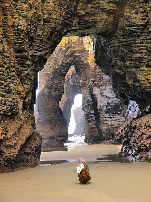 The-Beach-of-the-Cathedrals-Ribadeo-Spain