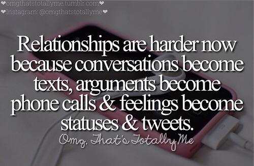 Empezando una relación de pareja
