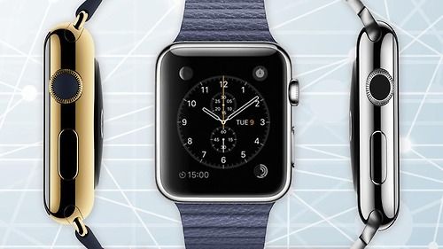 10 Razones para no comprar un Apple Watch