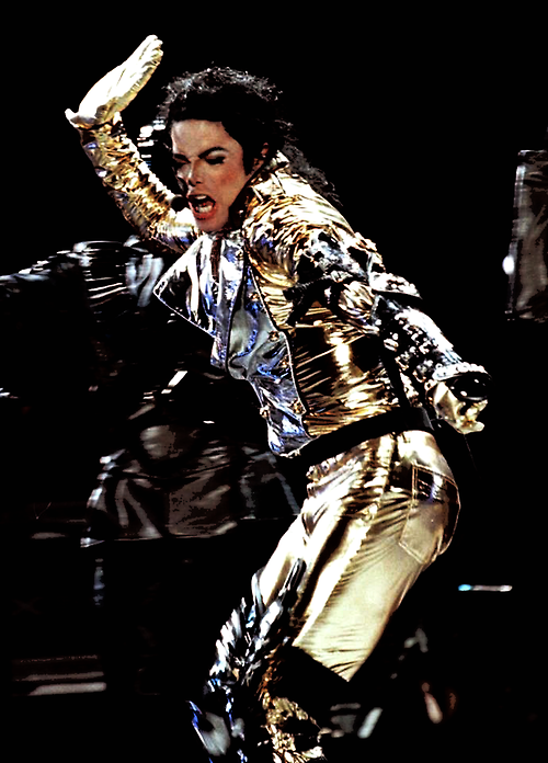 Top 10 del Rey del Pop Michael Jackson