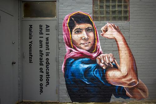 Malala Y