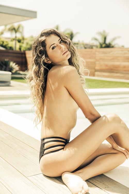 Sexy Anastasia Ashley