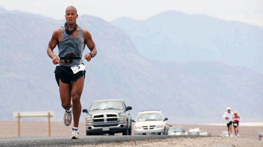 Sexy runners