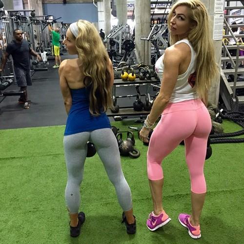 Ellas nos muestran los resultados del ejercicio