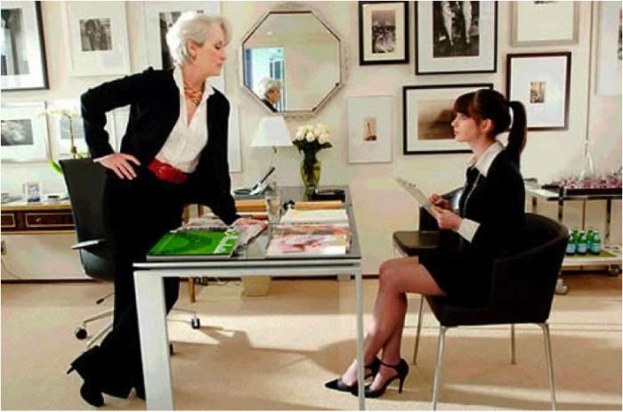 tips para una entrevista de trabajo 2