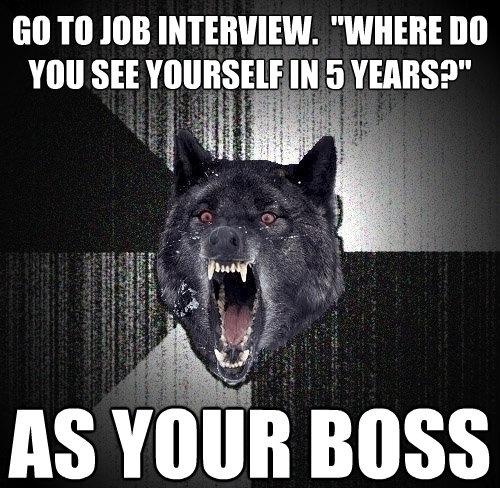 tips para una entrevista de trabajo 3